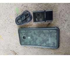 Vendo Samsung Galaxy S7 Active Militar