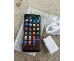 Samsung Galaxy S8 Black Onyx Liberado