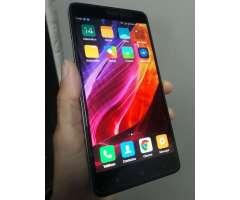 Mi Xiaomi Note 3 Pro 32gb Huella Libre