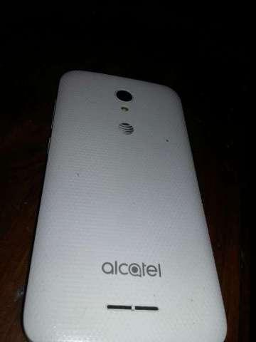 Alcatel Impecable sin Detalles