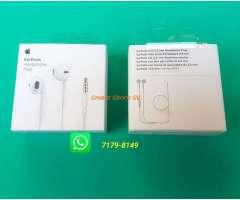 Oferta Del Mes, Originales Apple Earpods para iPhone y Ipod, Compatibles con Android