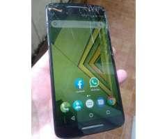 Vendo Moto X Play