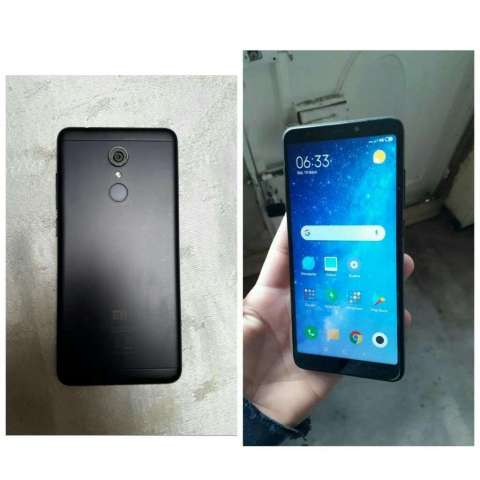 Vendo O Cambio Xiaomi Redmi 5 3 Ram 32
