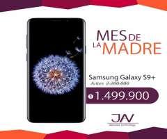 Celular Samsung Galaxy S9, Super Promoci