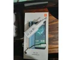 Xiaomi Mi A2 azul - Santiago