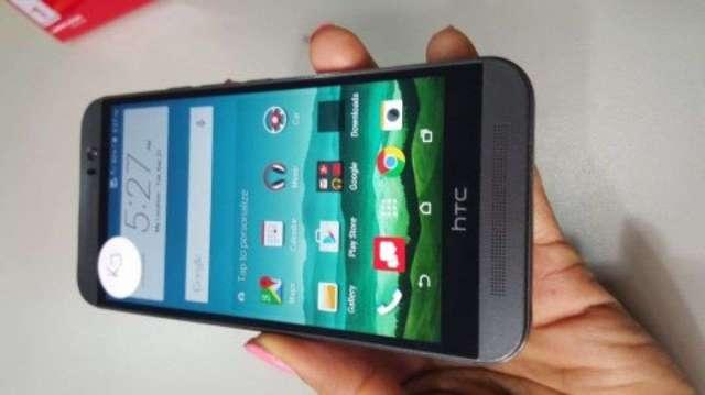 HTC ONE M9, CAMARA 20MP, 32GB, CLASE B
