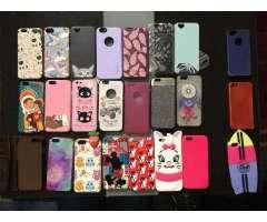 Carcasas iPhone - Ñuñoa