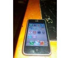 Iphone 3 para Repuesto sin Servicio - Santiago