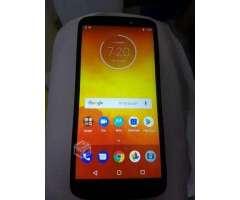 Motorola e 5ta generacion - Rengo
