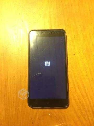 Xiaomi redmi note 5a prime, usado - Temuco