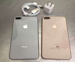 iPhone 8 PLUS - 256GB - CLEAN IMEI