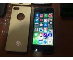 Iphone 5s con detalles + accesorios - Iquique