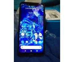 Nokia 5.1 plus nuevo garantía Movistar 3 meses - Antofagasta