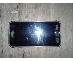 Vendo Samsung Galaxy S7 Active precio negociable