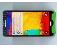 SAMSUNG GALAXY NOTE 3, 32GB, CAMARA 13MP