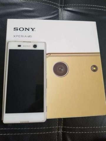 Vendo o Cambio Sony Xperia M5 aqua
