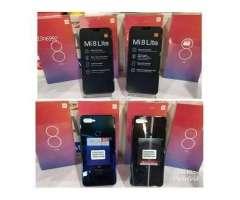 Vendo Xiaomi Mi 8 Lite Dual Sim Nuevo (4Gb RAM 64Gb ROM)