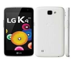 Lg K4 Optimus Zone 3 4g