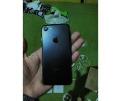 iPhone 7 - 32 Gb Negro Mate