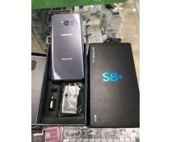 Samsung galaxy s8 plus de 64gb