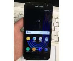 Vendo Samsung J5 Pro Liberado Oferta