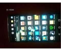 Vendo Celular LG Modelo V10