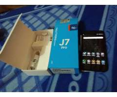 Vendo Cambio J7 Pro en Caja