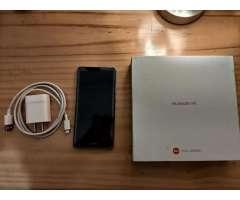 Huawei P9 Leica 32gb, 3 Ram  Case  Vid