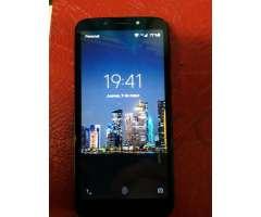 Vendo Motorola E5 16gb Memoria