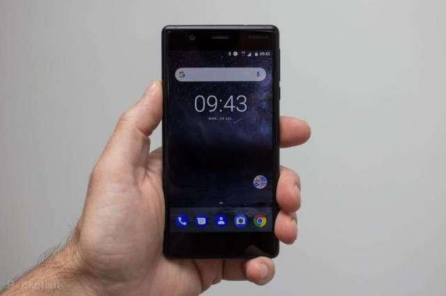 Nokia 3, 2gb de Ram, 16 Gb Memoria