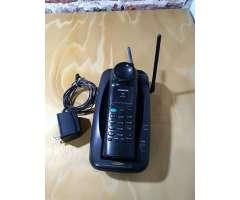Teléfono Inalámbrico Toshiba