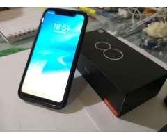 Xiaomi Mi 8 Gama Alta!