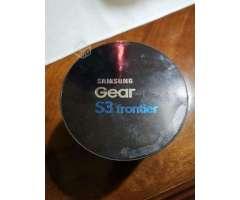 Samsung Gear S3 frontier - Temuco