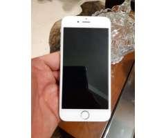 iPhone 6s de 16g Como Nuevo