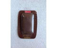 Carcasa iPhone 3G Cafe Switcheasy Modelo Reptil - Providencia