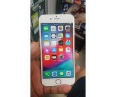 iPhone 6s de 32g Dorado