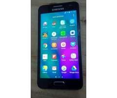 Celular Samsung a 3, 16 Gigas,libre.