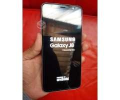 Samsung J8 (2018) - Iquique
