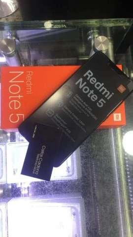 XIAOMI REDMI NOTE 5 64GB