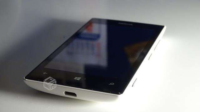 Nokia Lumia 520 (Excelentes condiciones) - Concepción