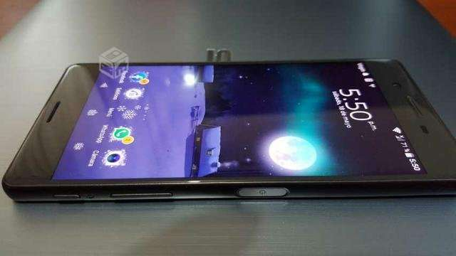 Sony xperia X, 5``fullHD, 3gb ddr3, 32gb, metálico - Viña del Mar