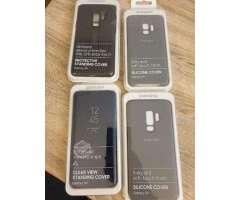 Samsung Galaxy S9/S9+ Carcasas - Lo Barnechea