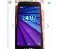 Moto G3 O Cambio por Tablet