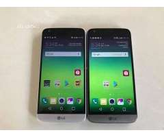 LG G5 DETALLE
