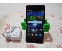 Huawei P8 Lite,libre 4gb Metal 16gb