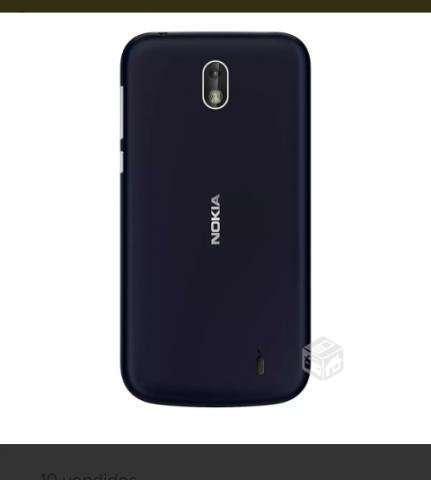 Celular Nokia - Temuco