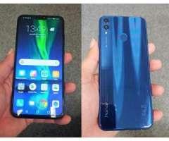 Huawei Honor 8x - Puerto Montt