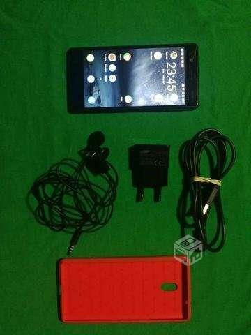 Celular Nokia 3 - Cerrillos