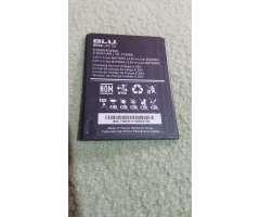 Vendo Bateria Blu