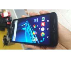 MOTOROLA DROID TURBO 2, 32GB, CAMARA 21MP, 5.2 PULGADAS, CLASE A